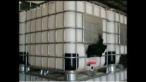 Drinking safe water tanks for home cabin trailer camper cottage