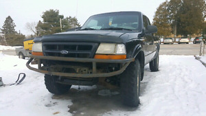 2000 Ford Ranger 4x4 4.0L Need gone!