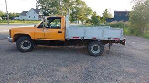 1994 Chevrolet C/K Pickup 2500 Pickup Truck