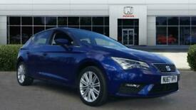 image for 2018 SEAT Leon 1.4 TSI 125 Xcellence Technology 5dr Petrol Hatchback Hatchback P