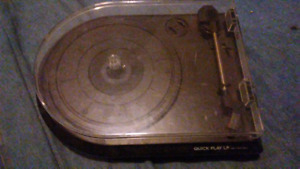 Record player $50 or best offer