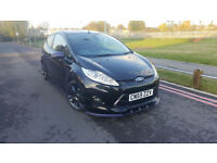 2009 59 Ford Fiesta 1.6 Zetec S +++UNIQUE CAR + HUGE SPEC+++