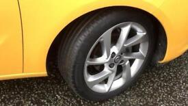 2017 Vauxhall Adam 1.2i Slam 3dr Manual Petrol Hatchback