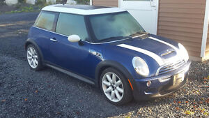 2004 MINI Other S Coupe - Low km for age, priced for quick sale