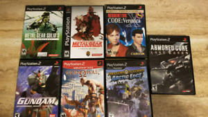 Great PS2 Games!