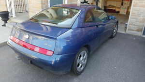 1997 Alfa Romeo Other GTV Coupe (2 door)