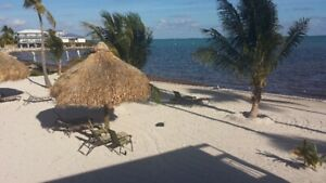 Florida-Studio Unit Available in the heart of the Florida Keys