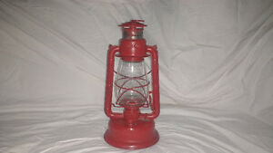 Beacon Lantern Older - Canadian GSW
