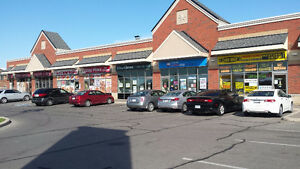 Office Space at Prime Location in Brampton