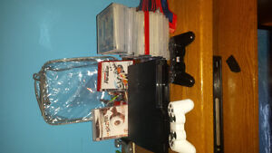 120gb playstation 3 slim works great in mint condition