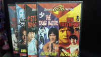 Kung Fu DVD Collection - Unopen