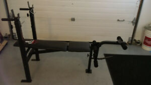 Weight bench For Sale 25.00