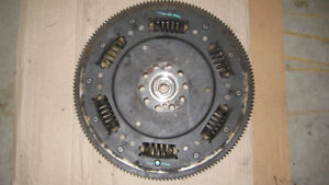 04 UP FORD 6.0L DUAL MASS CLUTCH PRESSURE PLATE