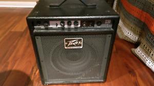 Peavey Mac Bass 110 Bass Combo Amp