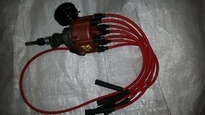 Land cruiser distributor