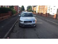 Audi A3 1.6 SWAPS OR OFFERS