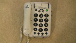 Large Number Phone