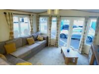 Static Caravan Nr Clacton-on-Sea Essex 2 Bedrooms 6 Berth ABI Fairlight 2018