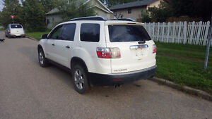 2008 GMC Acadia SUV Mechanic special - last day for viewing