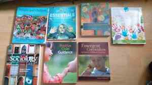 Nbcc early childhood educator textbooks