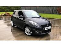 2015 Suzuki Swift 1.6 Sport (Nav) 5dr Manual Petrol Hatchback