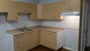 Appartement 3 1/2 à louer à St-Anaclet-de-Lessard