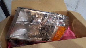 2010 dodge ram headlights