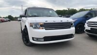2019 Ford Flex SEL Barrie Ontario Preview