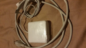 Macbook charger open to offers