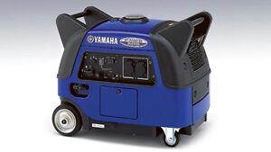 Generator Yamaha3000i