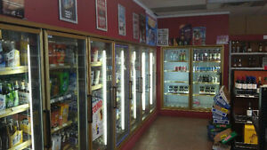 Edmonton Liquor Store for Sale