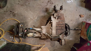 2002 chevy 1500 front diff 373 gears
