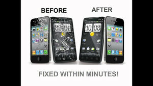 PROFESSIONAL CELL PHONE REPAIR & UNLOCK
