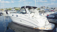 Sea Ray 280 SunDancer 2004