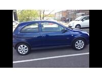 Vauxhall Corsa C For Sale