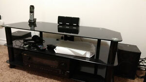 TV stand multimedia stand