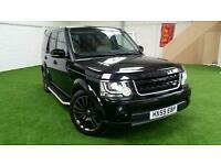 2009 Land Rover Discovery - LHD -