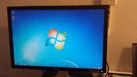 "Used 22"" Dell Computer Monitor for Sale"