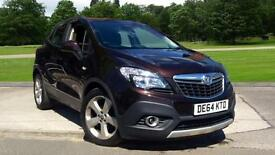 2014 Vauxhall Mokka 1.7 CDTi Tech Line 5dr Manual Diesel Hatchback