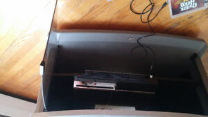 Ps3 console with 17 games