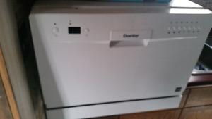 MOVING SALE ** Apartment size dishwasher USED