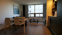 **NEW Studio Downtown Montreal**
