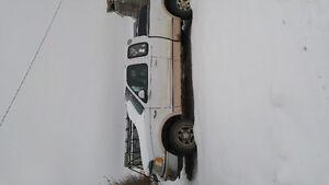 2001 Chevrolet Venture Brown Minivan, Van Strathcona County Edmonton Area image 2