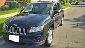 2011 Jeep Compass North Edition SUV - AS IS $4990