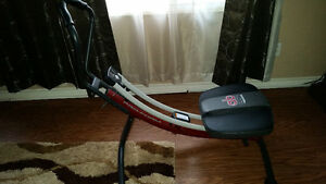 For Sale Pro Form Platinum AB Glider
