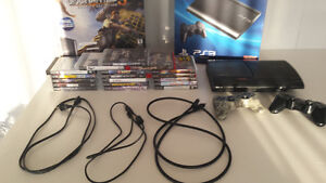 The Ultimate PS3 Bundle