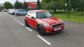 2009 MINI Hatch 1.4 First 3dr