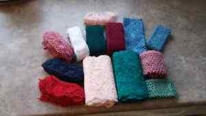 ASSORTED LACE TRIM. -   REDUCED PRICE