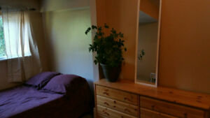 1 room available in a 3 bedroom house Burnaby/BCIT/ EA Sports