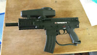 looking to trade my paintball marker for electric rc